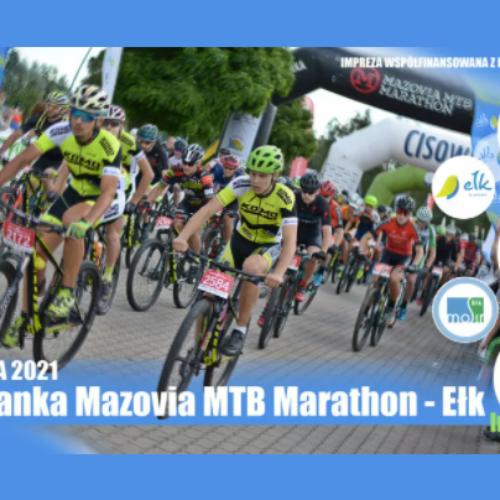 Maraton rowerowy MTB