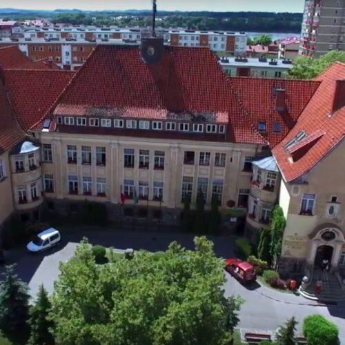 XXXIII Sesja Rady Miasta Ełku