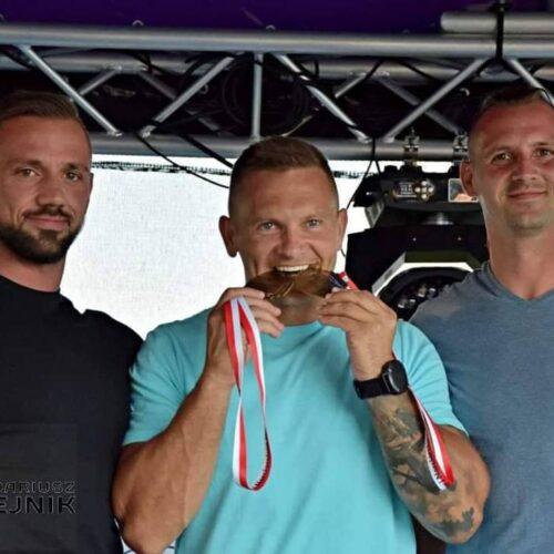 Mistrzostwa Polski skuterów wodnych – ełczanie na podium